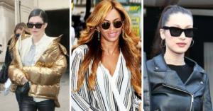 Sunglasses that Celebrities Wear