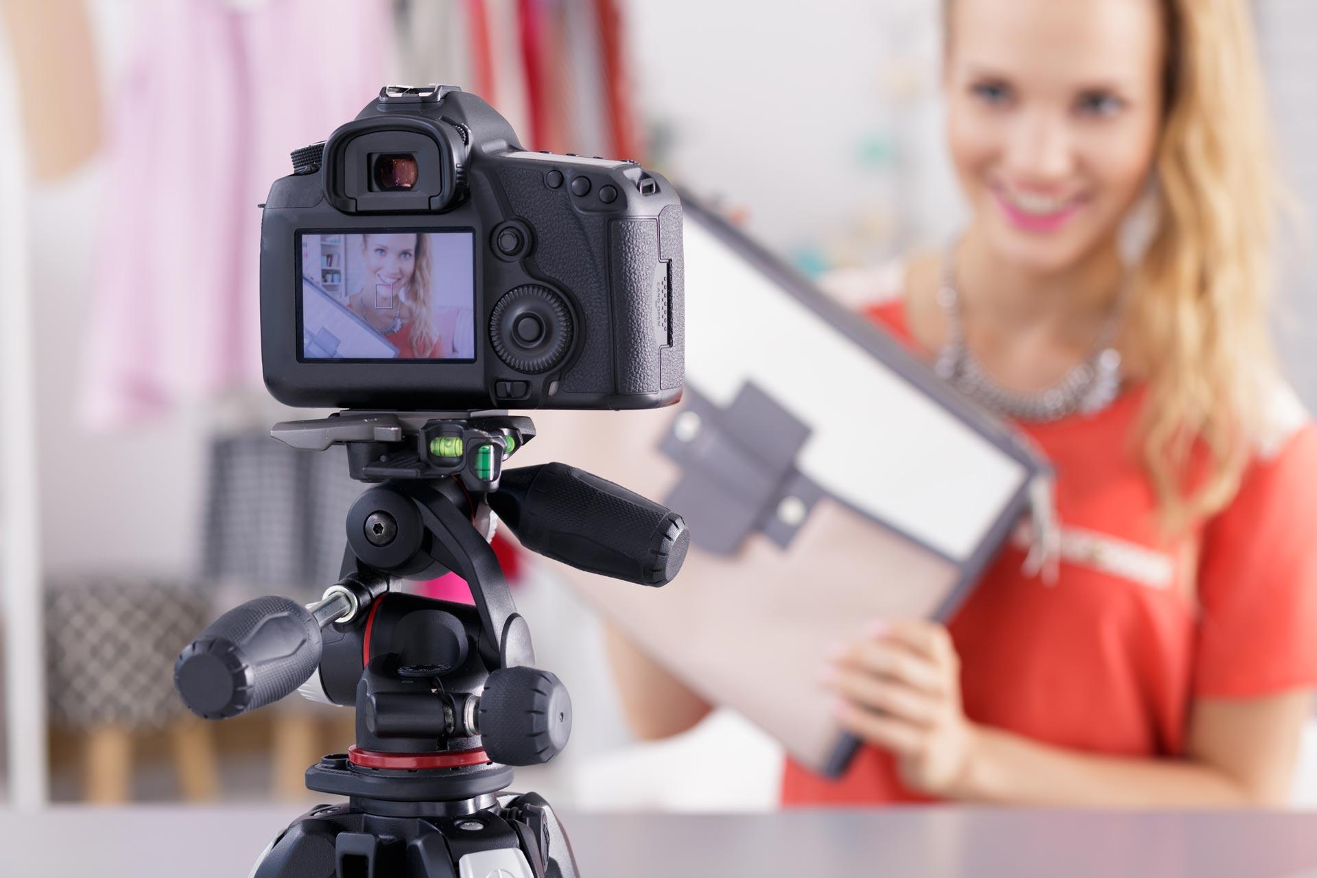 How Do You Film a Good Video?