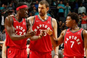4 Reasons Why the Toronto Raptors will be Fine Post Kawhi Leonard