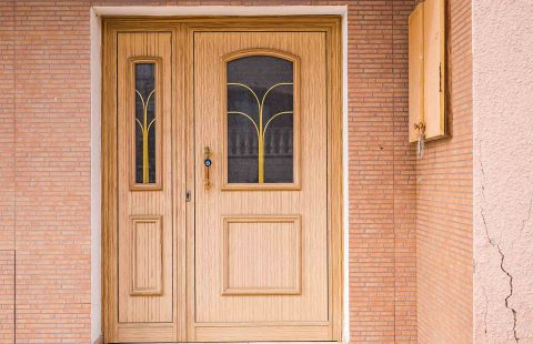 When to Replace Your Front Door?