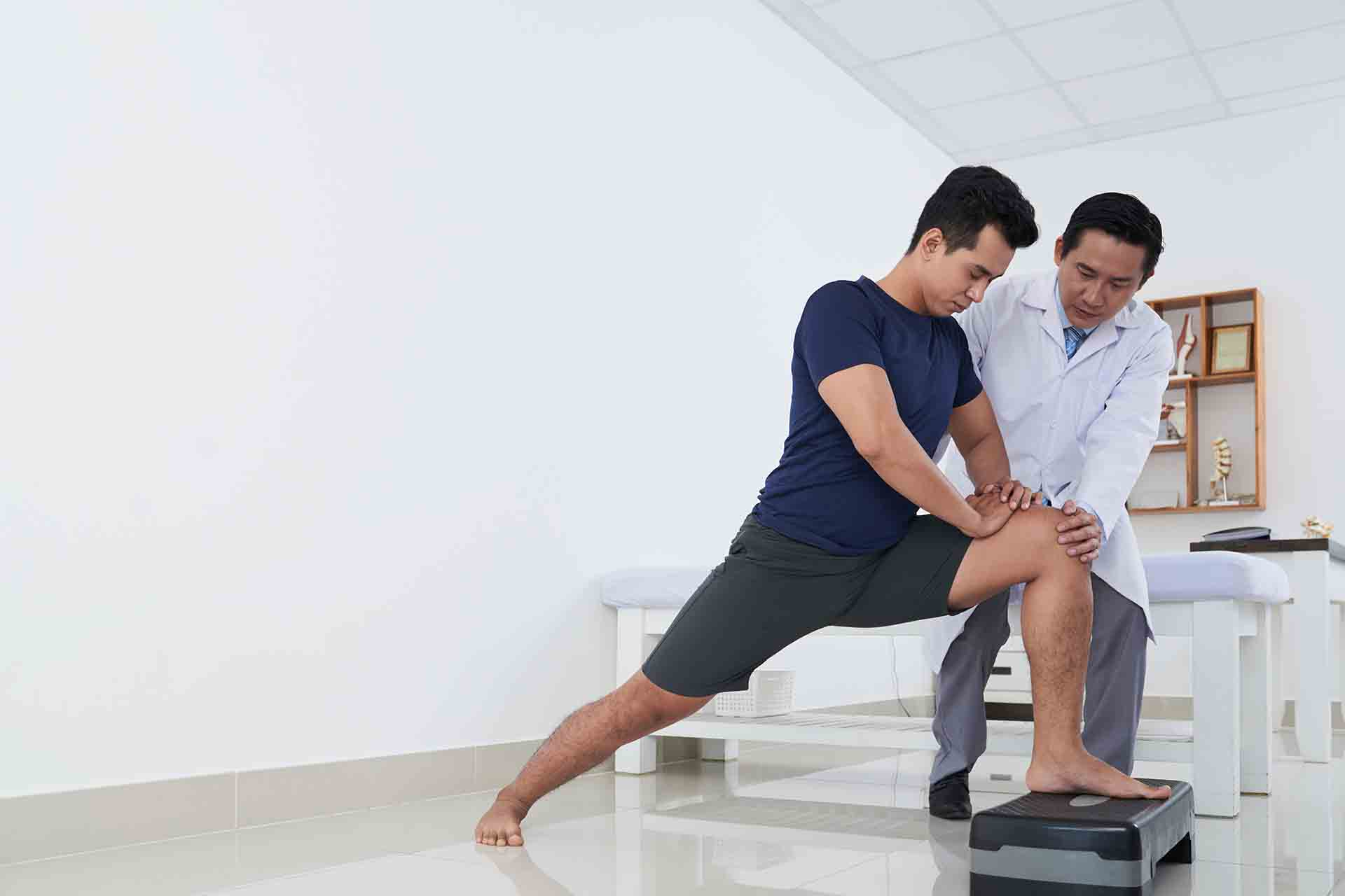 5 Reasons Why You Should See a Physiotherapist