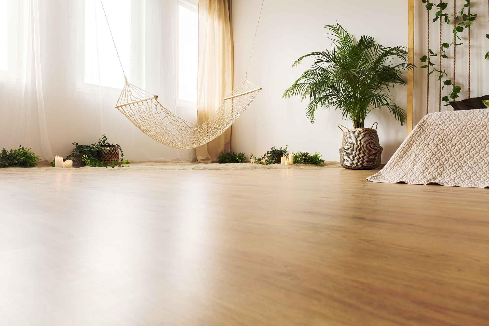 5 Benefits of Solid Hardwood Flooring