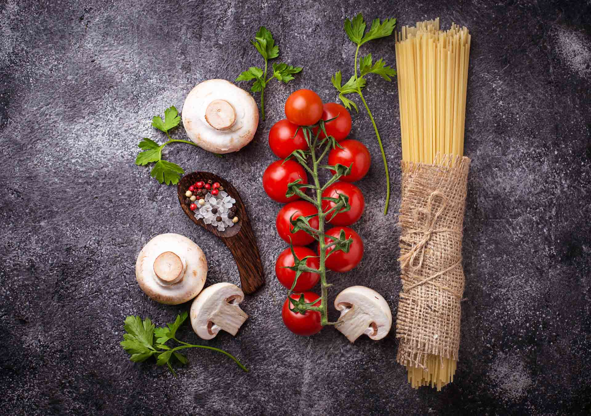 5 summer Italian dishes