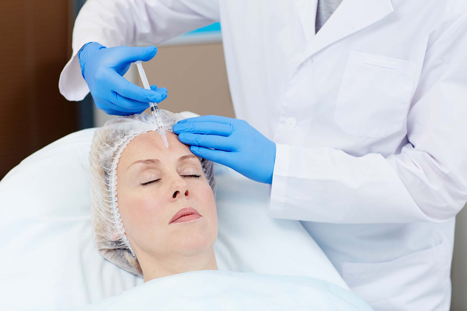 5 keys for long-lasting effects of your Botox procedure