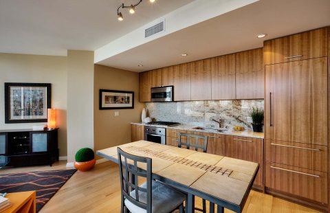 How to Take Care of Hardwood Floors?