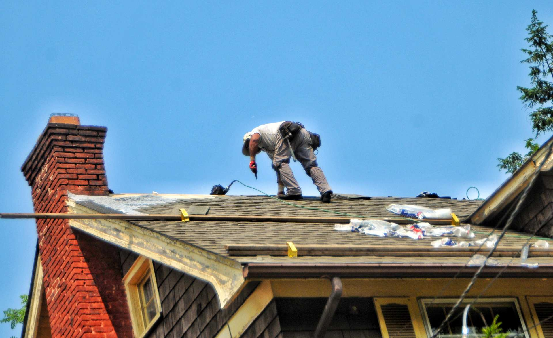 Why is it important to Get Your Roof Inspected?